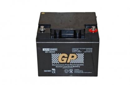 Acquy GP 12V