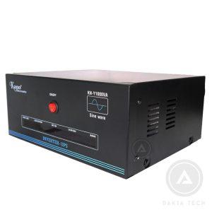 Nơi phân phối Bộ Lưu Điện Sin Chuẩn KANO đa năng KN – 1000VA – 12V