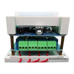BT3S4R Bộ điều khiển và giám sát nhiệt độ và độ ẩm