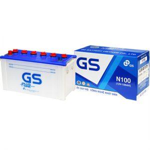 Acquy GS N100 giá tốt