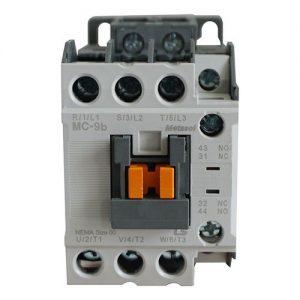 Contactor LS 3 Pha MC-9b, 9A, 1 NO