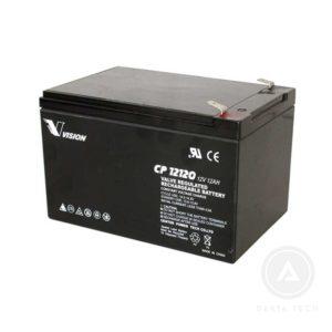 Giá Acquy Vision CP12120 tại TPHCM
