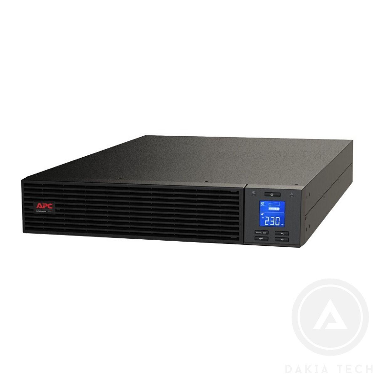 Nơi bán Bộ lưu điện UPS APC SRV3KRI