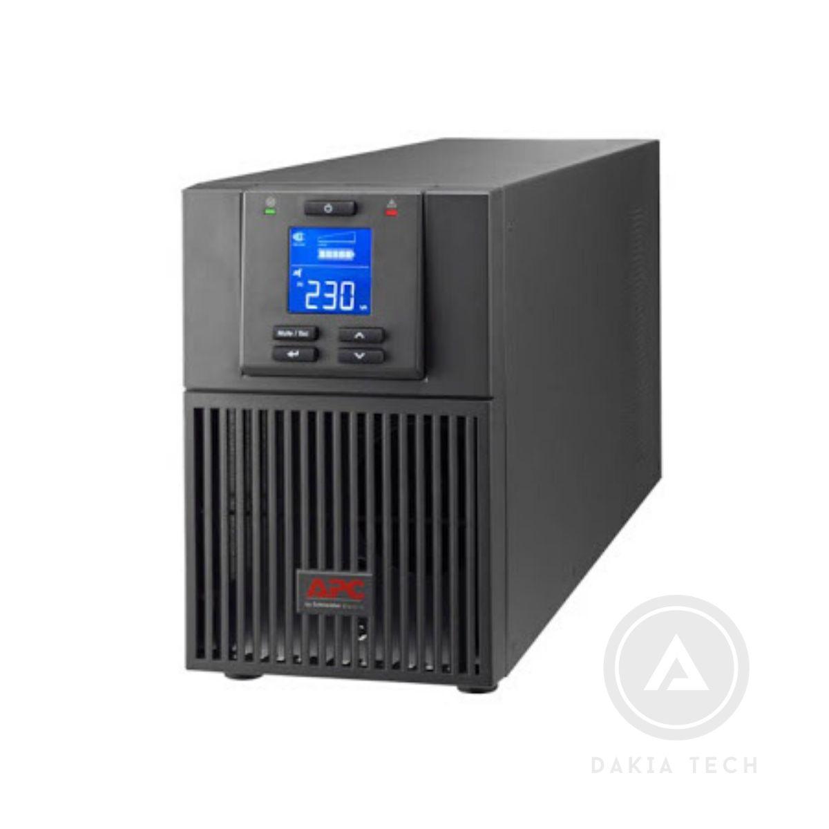 Nơi bán Bộ Lưu Điện APC SRV3KI - Easy UPS (3KVA/2400W)