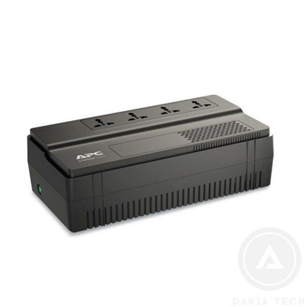 Dakiatech phân phối Bộ Lưu Điện UPS APC BV1000I-MS