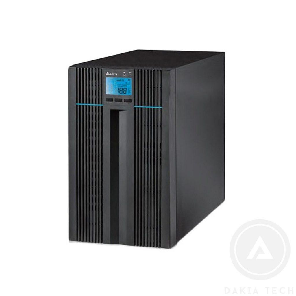 DakiaTech phân phối Bộ Lưu Điện UPS Delta AmplonN-2K