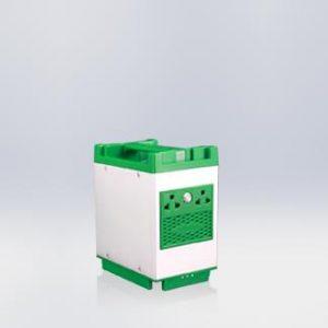 Bộ đổi nguồn Inverter Mopo điện áp Pin 48VDC