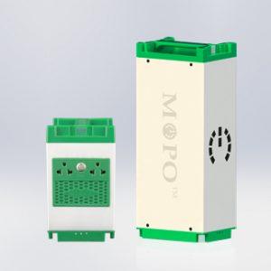 Địa chỉ bán Bộ Lưu Điện Mopo MAX 960Wh (Kèm Inverter 500W)