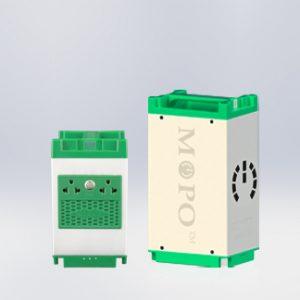 Nơi bán Bộ Lưu Điện Mopo Premium 480Wh (Kèm Inverter 500W)