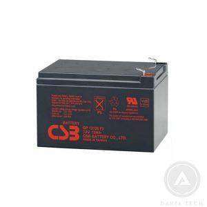 Acquy CSB GP12120 (12V - 12Ah) giá rẻ