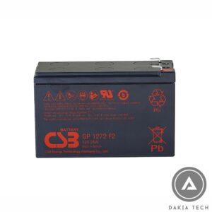 Nơi bán Acquy CSB GP1272F2 (12V-28W)