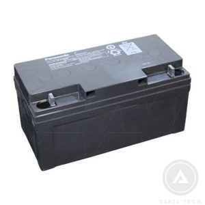 Nơi bán Acquy Panasonic LC-P1265P (12V - 65Ah)