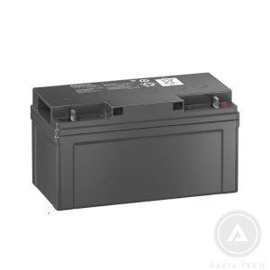 Acquy Panasonic 12V - 75Ah LC-P1275P công nghệ AGM VRLA