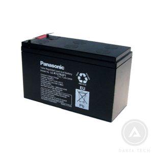 Acquy Panasonic LC-V127R2P1/NA (12V - 7.2Ah) giá rẻ