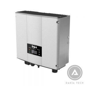 Nơi bán Inverter hòa lưới iMars MG 1 pha 220V 4KW-5KW