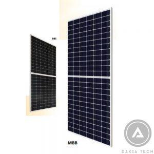 Nơi bán Tấm pin năng lượng mặt trời Canadian CS3U-385MS Mono