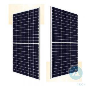 DakiaTech cung cấp Tấm Pin năng lượng mặt trời Canadian 445W Mono