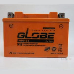 Nơi bán Acquy Globe WP9-12 (12V-9Ah)