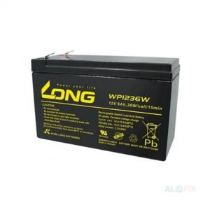 Acquy Long WP1236W (12V-9Ah) giá rẻ
