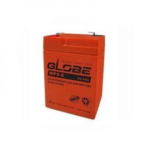 Nơi bán Acquy Globe WP5-6 (6V-5Ah)