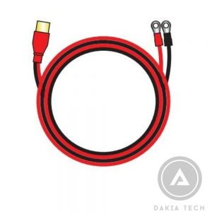Battery Cable Extension Kit for UPS DELTA 10kVA