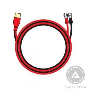 Battery Cable Extension Kit for UPS DELTA 6kVA