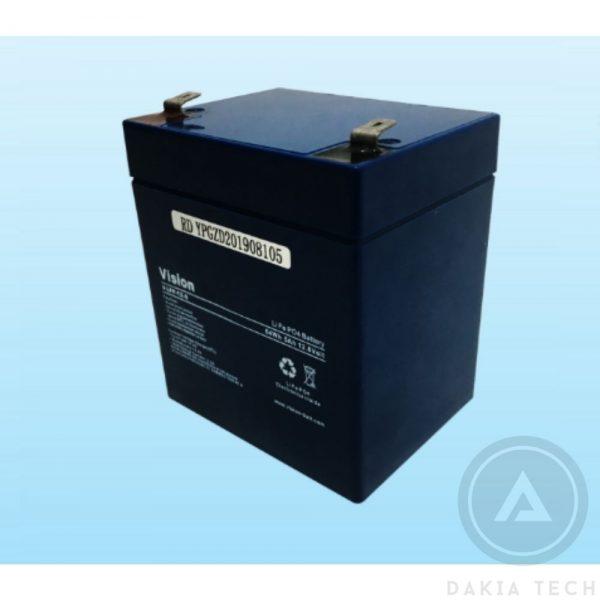 Pin-Lithium-ion-Vision-12V-5Ah-Model-V-LFP12V5Ah