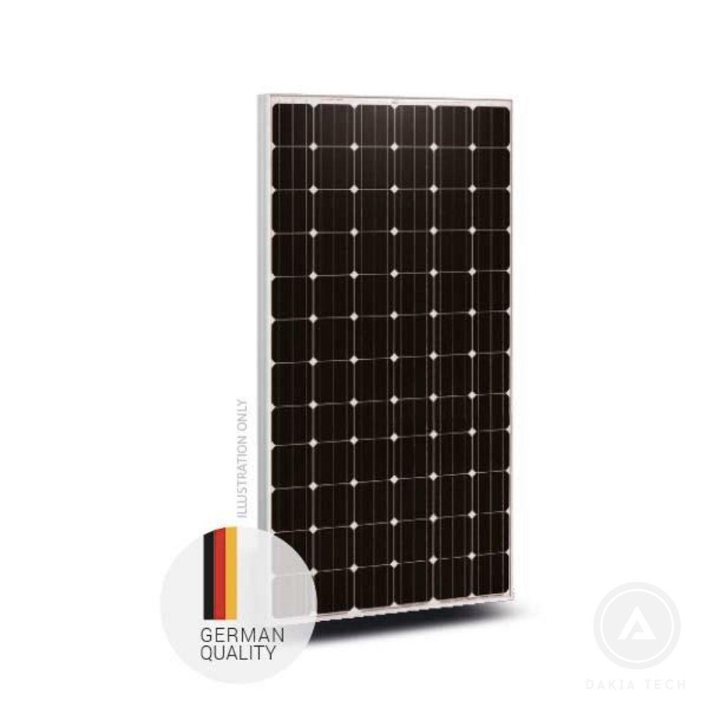 Tấm Pin Năng lượng mặt trời AE Solar 345W-360W Mono 72 Cell giá rẻ