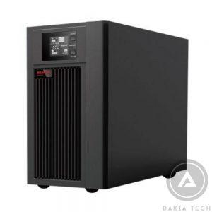 UPS Santak True Online C3K (LCD), Công Suất 3000VA/2700W