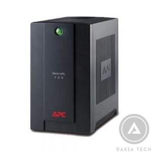 Bộ Lưu Điện UPS APC BX700U-MS 700VA/390W