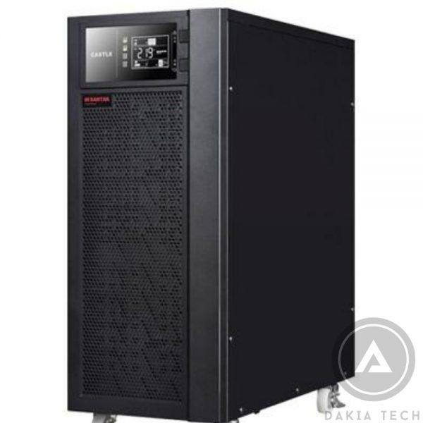 UPS Santak True Online C10K (LCD), Công Suất 10000VA/9000W
