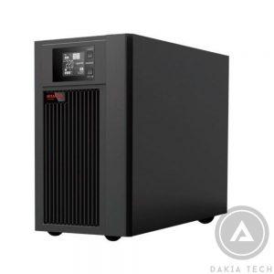 UPS Santak True Online C2K (LCD), Công Suất 2000VA/1800W