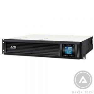 Bộ Lưu Điện APC SMC1000I-2U 1000VA (1KVA/600W)