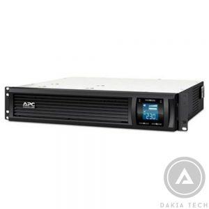 Bộ Lưu Điện APC SMC2000I-2U 2000VA (2KVA/1.3KW)