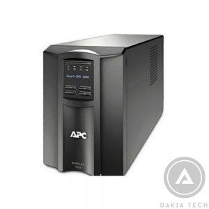 Bộ Lưu Điện UPS APC SMT1000I 1000VA LCD 230V