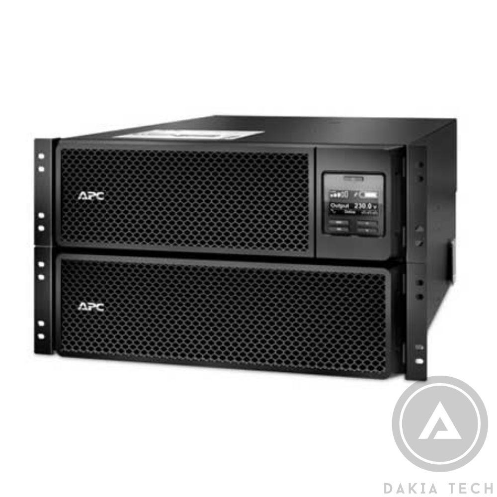 Bộ Lưu Điện APC SRT10KRMXLI 10000VA 230V