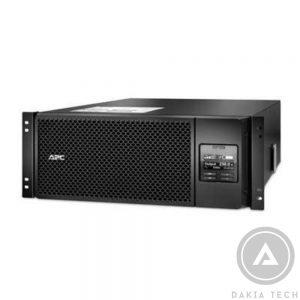 Bộ Lưu Điện APC SmartUPS SRT6KRMXLI 6000VA 230V
