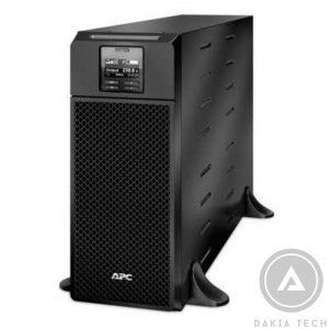 Bộ Lưu Điện APC Smart-UPS SRT6KXLI 6000VA 230V
