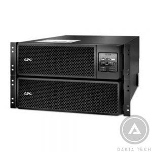 Bộ Lưu Điện APC SmartUPS SRT8KRMXLI 8000VA 230V