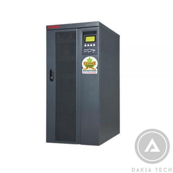 UPS Santak Online (3P/3P) 20KVA - Model 3C3PRO 20KS