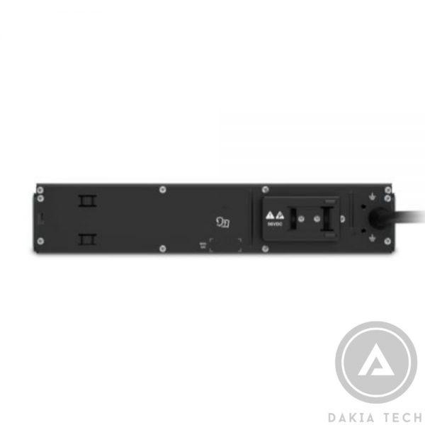 Bộ Lưu Điện APC Smart-UPS SRT96RMBP 3kVA RM Battery Pack