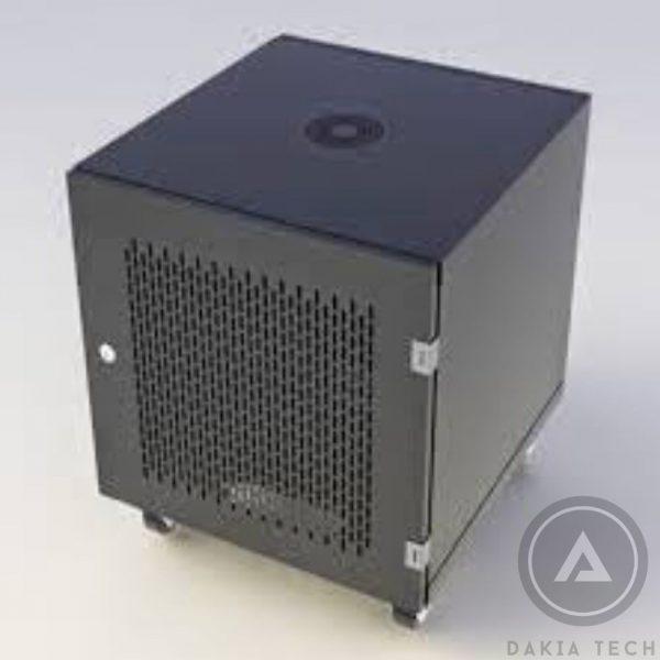 Tủ Mạng C-RACK 10U-D600 Mã 3C- R10B06