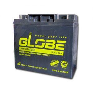 Ắc quy Globe-Long 12V-20Ah WP20-12
