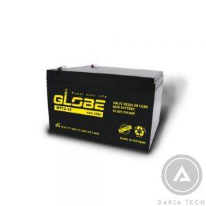 Ắc quy Globe-Long 12V-12Ah WP12-12
