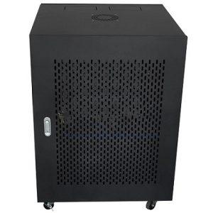 Tủ Mạng C-RACK 15U-D600 Mã 3C-R15B06