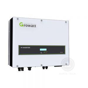 inverter hòa lưới 3 pha Growatt 10kW