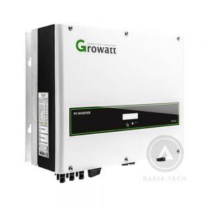 Inverter hòa lưới 3 pha Growatt 15kW