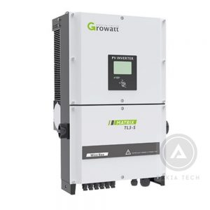 Inverter hòa lưới 3 pha Growatt 17000-25000TL3-S