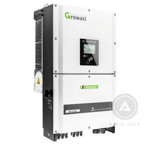 Inverter hòa lưới 3 pha Growatt 25kW