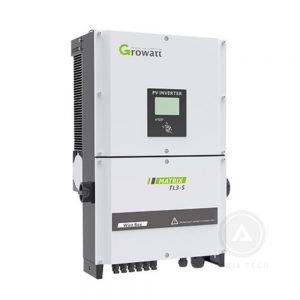 Inverter hòa lưới 3 pha Growatt 30000-50000TL3-S